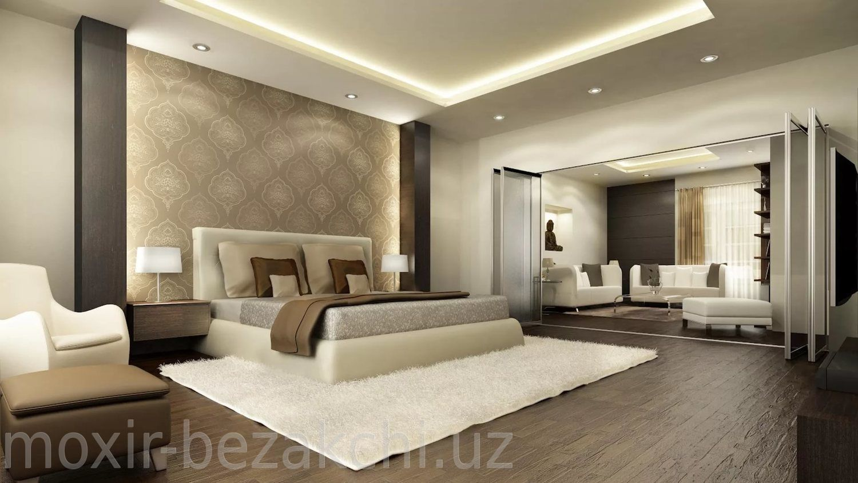 Капитальный ремонт квартир, домов в Екатеринбурге